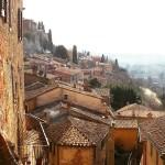 Montepulciano #montepulciano #walkinginetruria #discovertuscany #igerstoscana #instatuscany #shareyourtuscany #tuscan #tuscanigram #tuscanlife…
