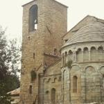 Romanesque church #historicalplace #monument #monuments #romanesque #churches #discovertuscany #igersarezzo #igerstoscana…