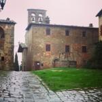 Medieval village #historicalplace #monument #monuments #discovertuscany #igerstoscana #instatuscany #shareyourtuscany #tuscan…