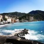 Liguria #cinqueterre #cinqueterreitaly #cinqueterrenationalpark #liguria #liguriancoast #liguriansea #travel #travelling #instatravel…
