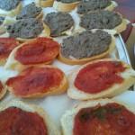 Crostini toscani #food #foodporn #infoodwetrust #instafood #italiaintavola #italiancuisine #italianfood #italyfood…
